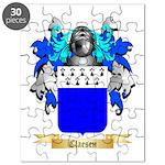 Claesen Puzzle