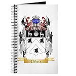 Claborn Journal