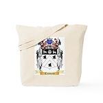 Clabburn Tote Bag
