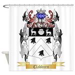 Clabburn Shower Curtain