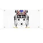 Clabburn Banner