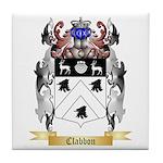 Clabbon Tile Coaster
