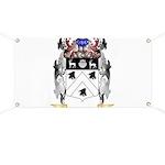Clabbon Banner
