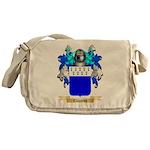 Claasens Messenger Bag
