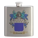 Claasens Flask