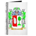 Cissen Journal