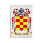 Cisneros Rectangle Magnet (100 pack)