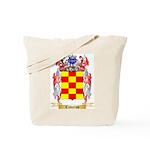 Cisneros Tote Bag