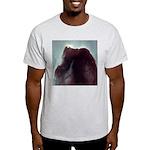 Horsehead Nebula Ash Grey T-Shirt