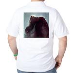 Horsehead Nebula Golf Shirt