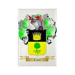 Cisar Rectangle Magnet (10 pack)