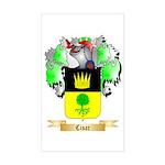 Cisar Sticker (Rectangle)