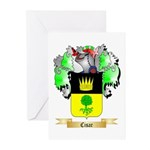 Cisar Greeting Cards (Pk of 20)