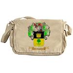 Cisar Messenger Bag