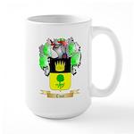 Cisar Large Mug