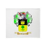 Cisar Throw Blanket