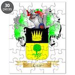 Cisar Puzzle