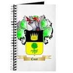 Cisar Journal