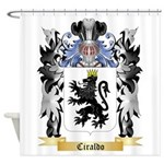 Ciraldo Shower Curtain