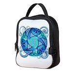 Celtic Planet Neoprene Lunch Bag