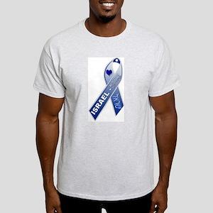 Blue Ribbon Campaign Light T-Shirt