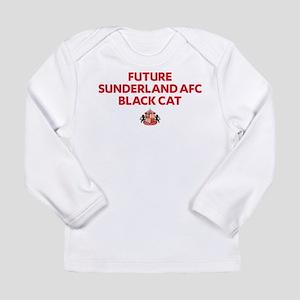 Future Sunderland AFC B Long Sleeve Infant T-Shirt