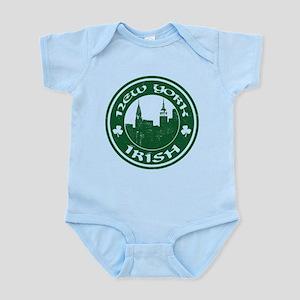 New York Irish American Body Suit