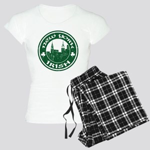 New York Irish American Pajamas