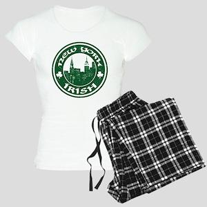 New York Irish American Pajamas