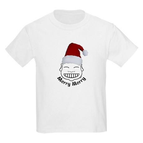 MERRY MERRY Kids T-Shirt