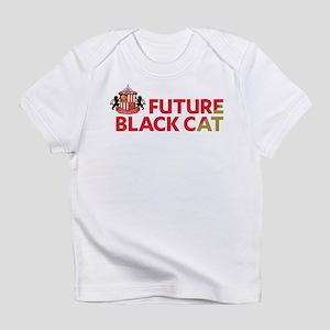 Future Black Cat SAFC Infant T-Shirt