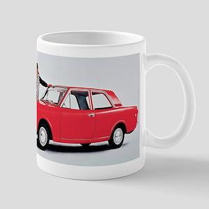 MK2 Cortina Mug