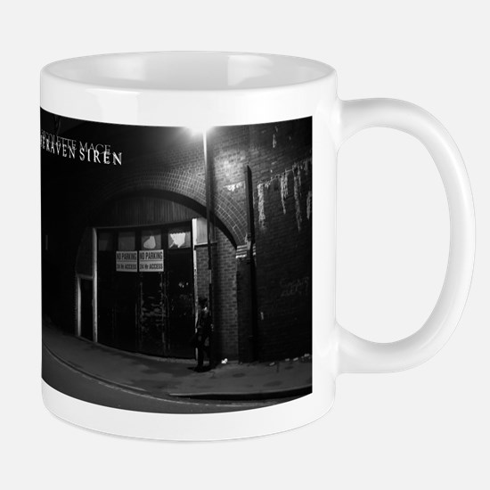 Siren Back Alley Small Mug