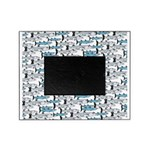 School of Barracudas 1 Picture Frame