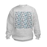 School of Barracudas 1 Sweatshirt