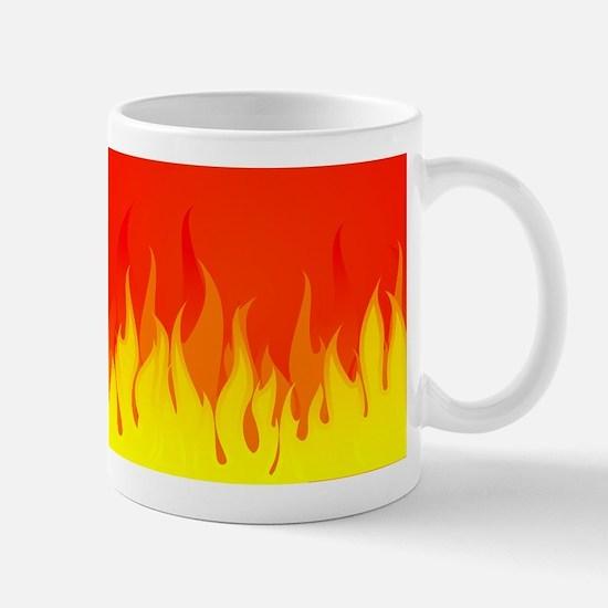 Fires Mug