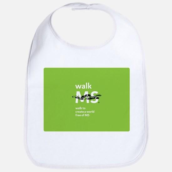 Walk to create a world free of MS Bib