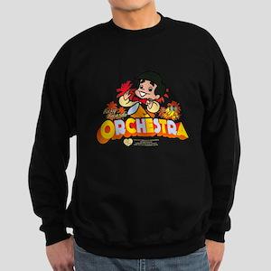 Orchestra Sweatshirt (dark)