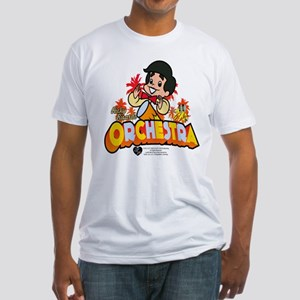 Orchestra Fitted T-Shirt