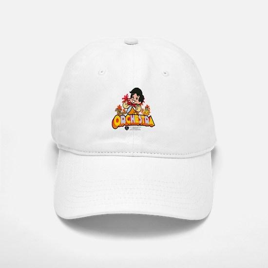 Orchestra Baseball Baseball Cap