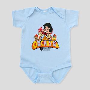 Orchestra Infant Bodysuit