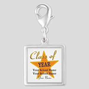 Custom Graduation Charms