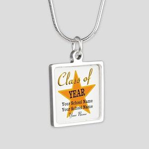 Custom Graduation Necklaces