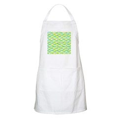 School of yellowtail snapper 1 Apron