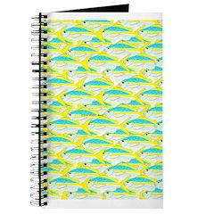School of yellowtail snapper 1 Journal