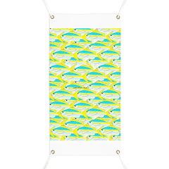 School of yellowtail snapper 1 Banner