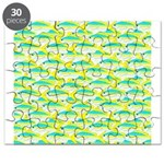 School of yellowtail snapper 1 Puzzle