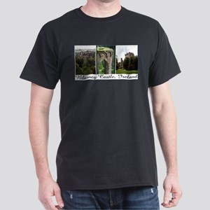 Blarney Castle, 3 vert. photo T-Shirt