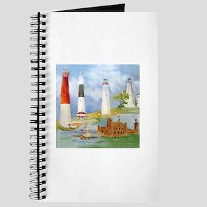 New Jersey Light Houses Journal