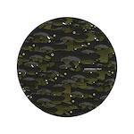 Black Bullhead catfish School Pattern f 3.5